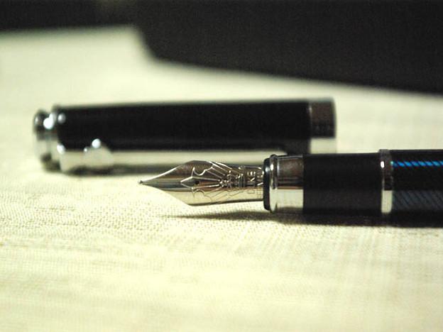ペン画像2