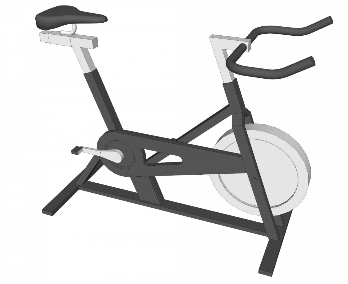 exercise-bike